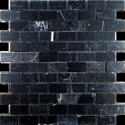 MB-T20 หินอ่อนดำพระลานผิวโม่
