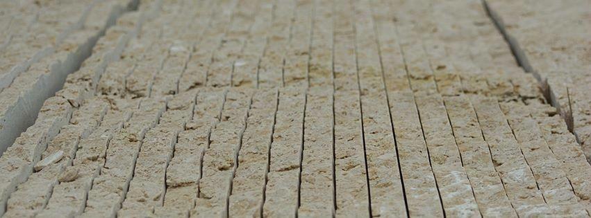 Get slab for process polish line