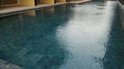 Swimming pool Stone