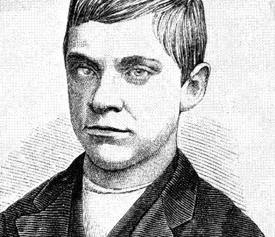 Jesse Pomeroy : l'enfant tueur du Massachusetts