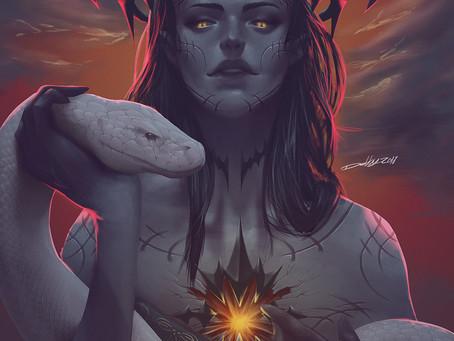 Lilith, reine de la nuit, qui est-elle ?