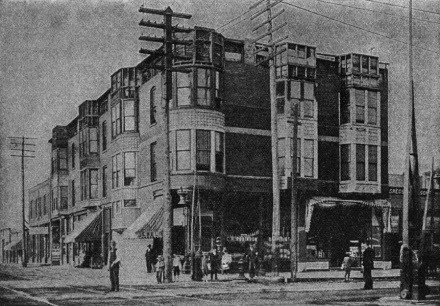 H. H. Holmes et son hôtel de l'horreur
