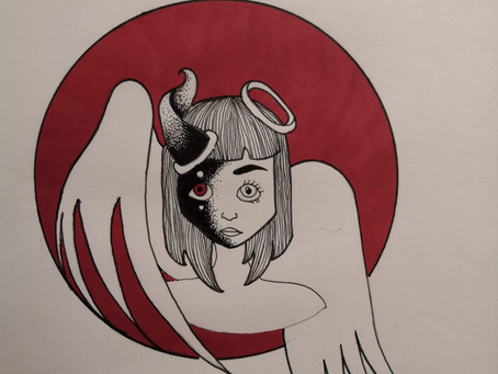 Témoignage : plutôt ange ou démon ?