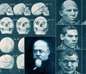 Les origines du crime : les théories qui ont construit la criminologie