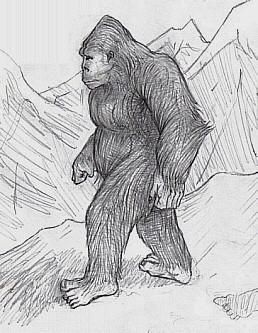 L'Abominable Homme des Neiges existe-t-il vraiment ?
