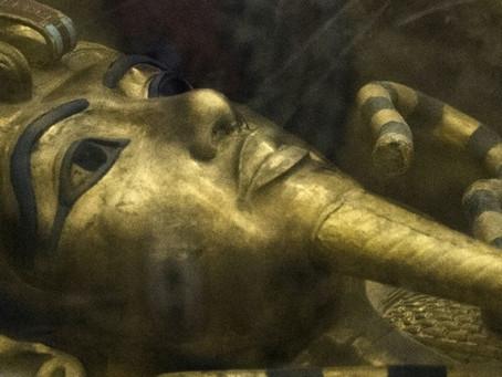 La malédiction de Toutankhâmon : un mystère enfin expliqué  ?