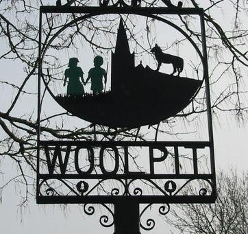 Les enfants verts de Woolpit : aliens ou conte pour enfants ?