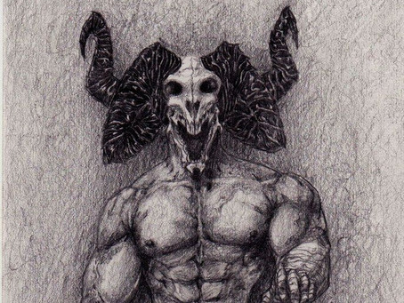Azazel : un démon mystérieux aux multiples facettes