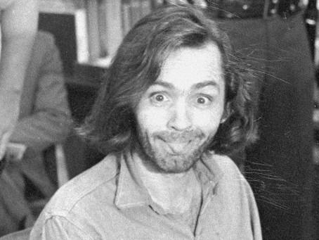 Charles Manson, le tueur d'HOLLYWOOD