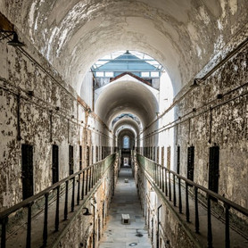 EASTERN STATE OU LA PRISON LA PLUS HANTÉE DE PHILADELPHIE