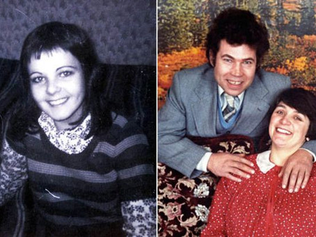 Fred et Rose West : le couple le plus meurtrier du monde. #3