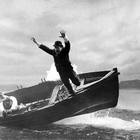 Monstre du Loch Ness: la création d'une légende
