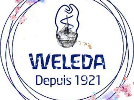 Les gnomes et Weleda