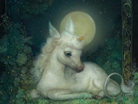 Les licornes existent-elles vraiment ?