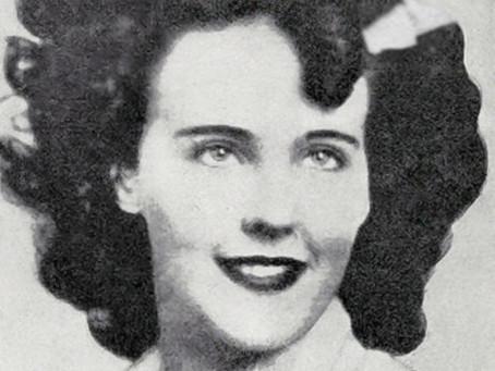 The Cecil Hotel : La mystérieuse mort d'Elizabeth Short, dite Le Dahlia Noir. #1