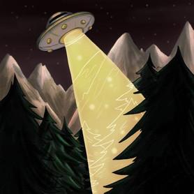 Et si nous n'avions jamais vu d'OVNI ?Le modèle socio-psychologique du phénomène OVNI