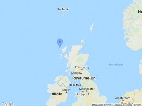 Le mystère des îles Flannan