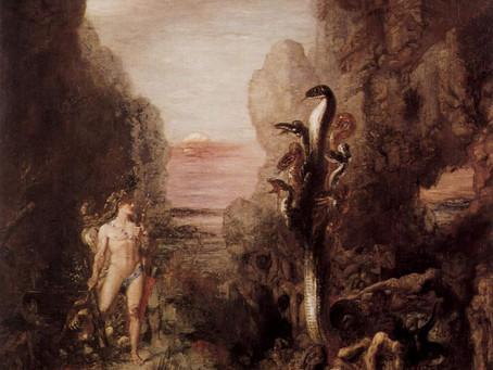 Les créatures mythologiques : Qui sont-elles ? (Partie 1)