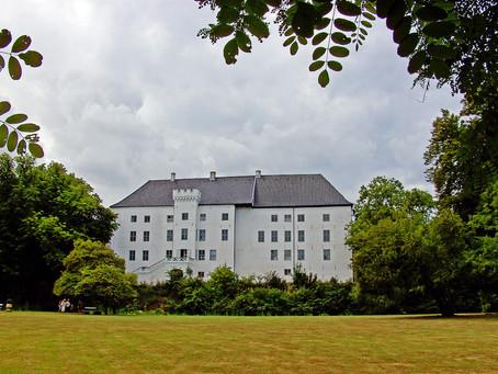 Dragsholm : le château danois aux cent fantômes
