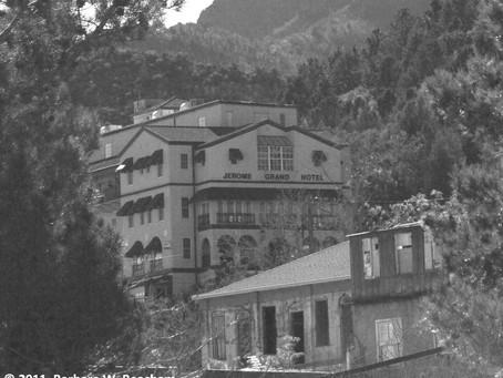 Jerome Grand Hotel – Le lieu le plus hanté d'Arizona