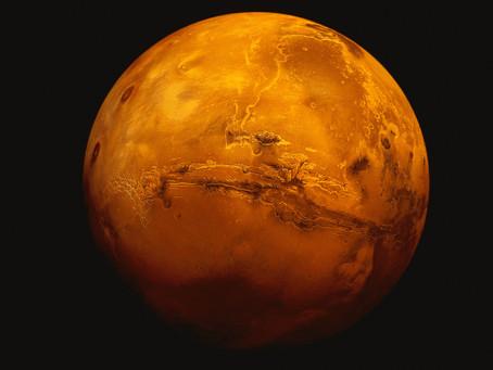Mars : une planète habitable ?