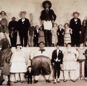Freak Show : du divertissement à la controverse