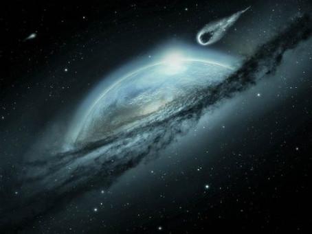 Panspermie : Et si c'était nous, les extraterrestres ?