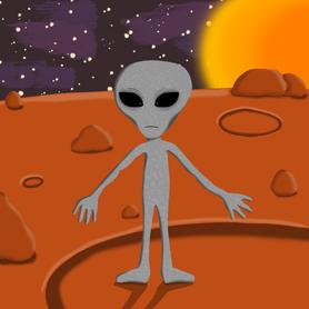 Les Petits-Gris, les extraterrestres par excellence