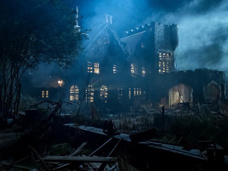The Haunting of Hill House ou la maison qui se nourrit de ses habitants.