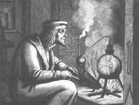 La Pierre Philosophale : plus qu'un mythe ?