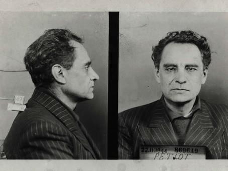 Marcel Petiot, le Docteur Satan