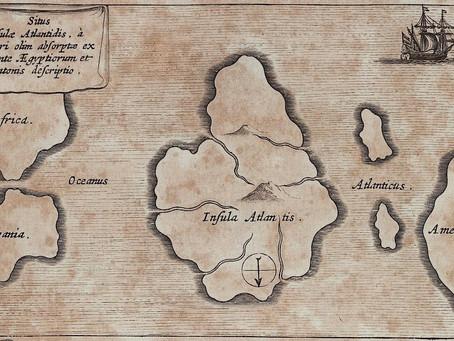 L'Atlantide : un mythe antique toujours inexpliqué