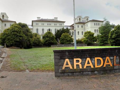 Au cœur du mystère : l'hôpital psychiatrique d'Aradale