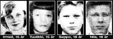 Les meurtres du Lac Bodom : le suspect se cache-t-il parmi les victimes ?