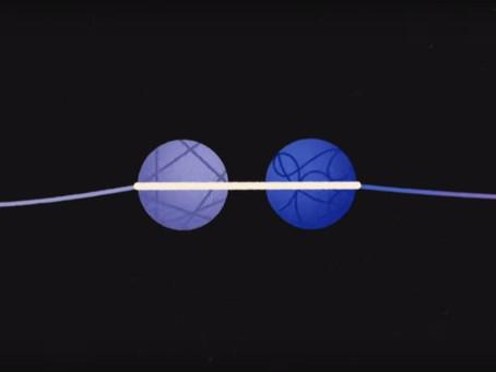 Les trois fins possibles de l'Univers: