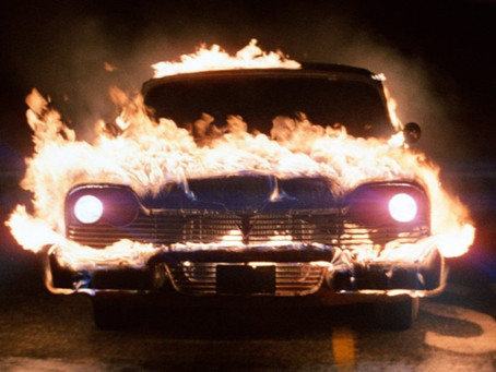 James Dean : sa voiture serait-elle maudite ?