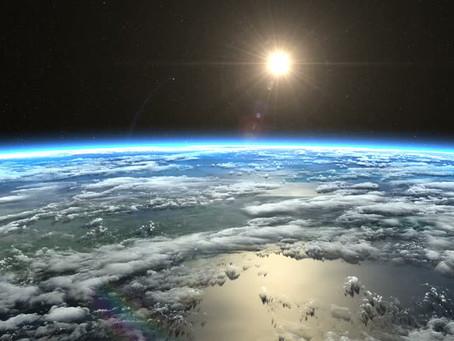 Espoir astronomique