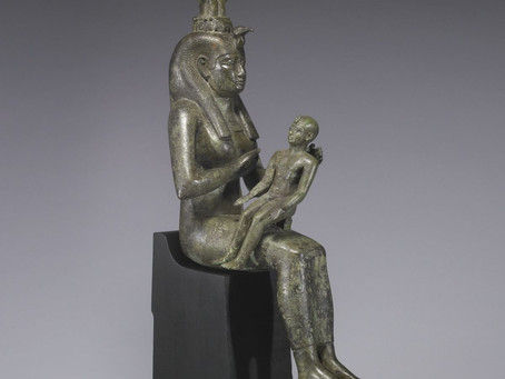 Les mythes des déesses mères : Mère Nature, la protectrice.