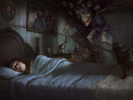 La paralysie du sommeil : entre mythe et réalité