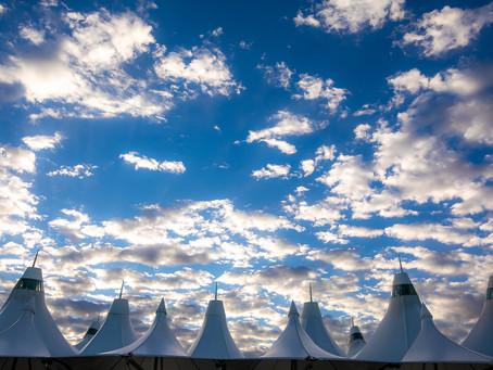L'aéroport de Denver : légende urbaine ou nouvel ordre mondial ?