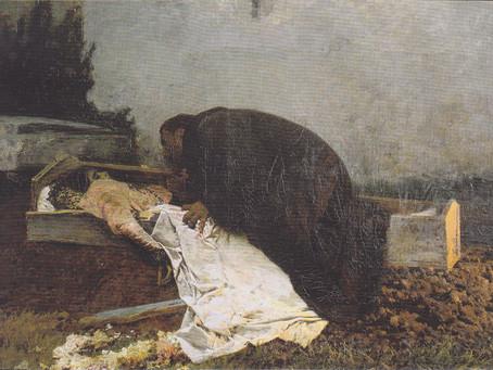 Nécrophilie : le Cas de Carl Tanzler