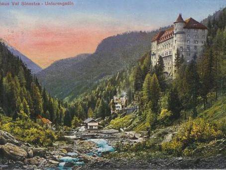Hôtel Val Sinestra