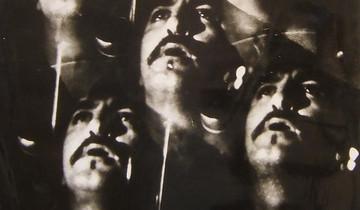 Jim Sullivan, le chanteur disparu