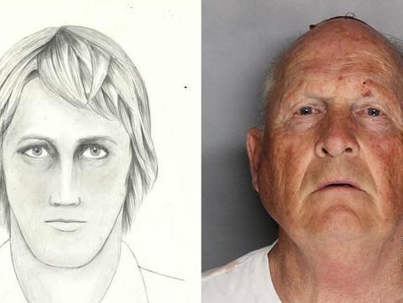 Le Golden State Killer: 40 ans à la recherche d'un coupable