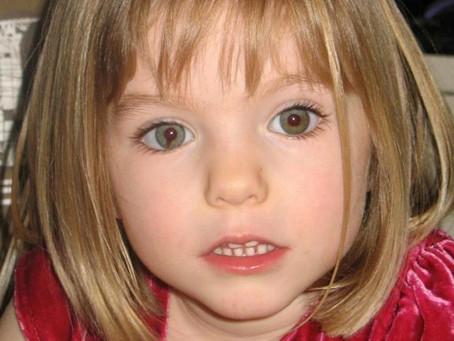 Qu'est-il arrivé à la petite Madeleine McCann ?