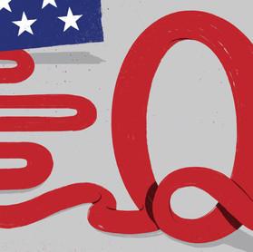 Comment le mouvement complotiste QAnon a-t-il pu embrigader tant depersonnes ?