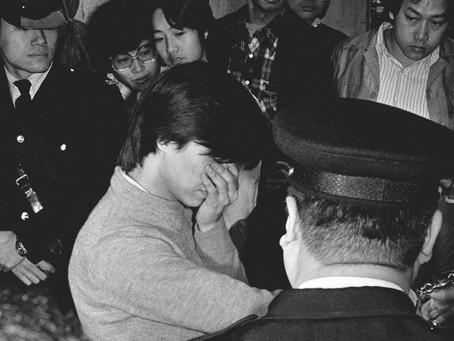 Lam Kor Wan ou le tueur aux bocaux
