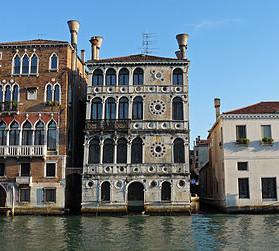 Le Palais Dario : la maison qui tue ses propriétaires