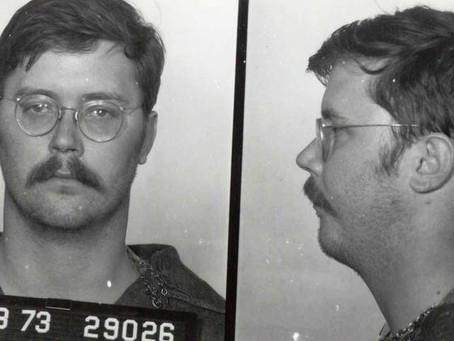 Edmund Kemper, la vie d'un tueur en série