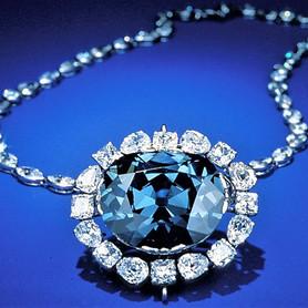 Le diamant Hope
